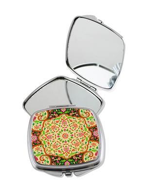 Kolorobia Alluring Mughal Compact Mirror