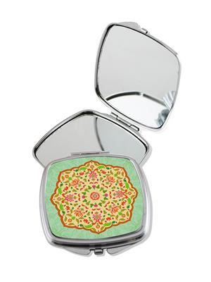 Kolorobia Superb Mughal Light Compact Mirror