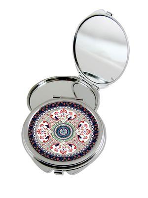 Kolorobia Marvelous Turkish Compact Mirror