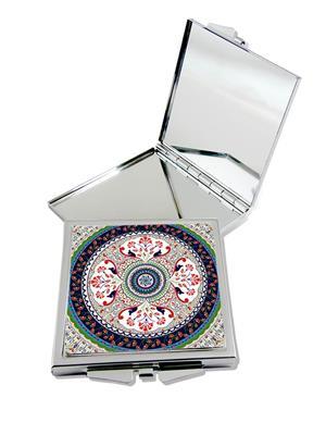 Kolorobia Gorgeous Turkish Compact Mirror