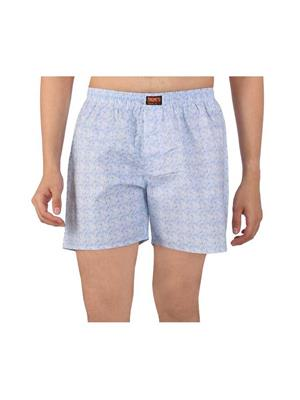 Magneto CONVEX Light Blue Men Boxer