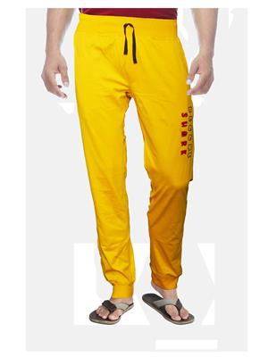 Clickroo CPTF0145L Yellow Sports & Trackwear