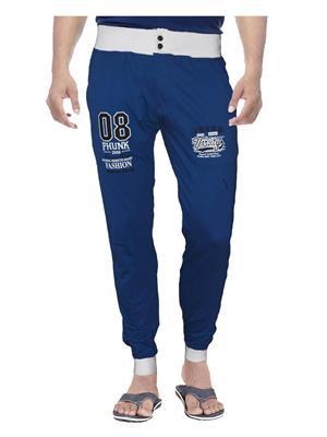 Clickroo CPTF0154  Blue Sports & Trackwear