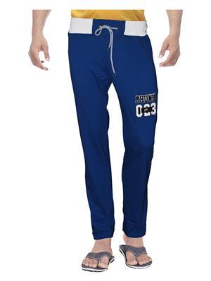 Clickroo CPTF0166  Blue Sports & Trackwear