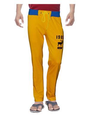 Clickroo CPTF0170  Yellow Sports & Trackwear