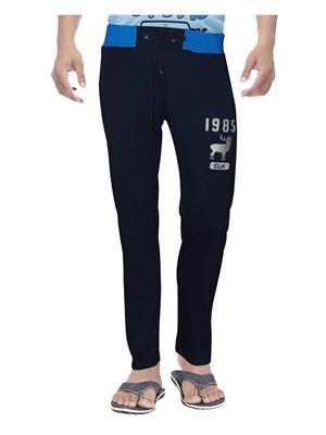 Clickroo CPTF0171  Blue Sports & Trackwear
