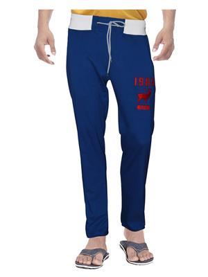 Clickroo CPTF0172  Blue Sports & Trackwear