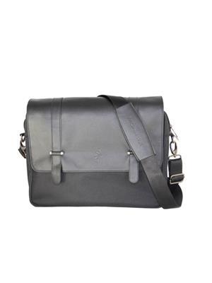 Mohawk CR-MK-01 Tucson Black Office Bag