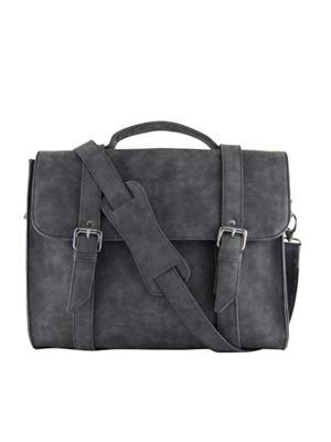Mohawk CR-MK-42 Idol Black Office Bag