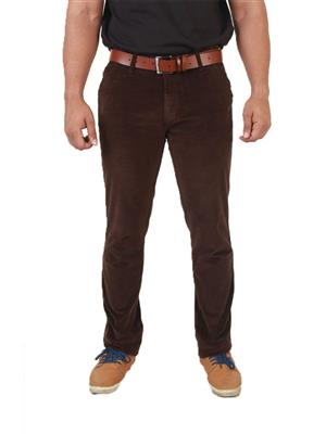 Crimsoune Club TA658/3 Brown Mens Trouser