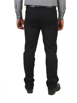 Crimsoune Club TA657/5 Black Mens Trouser