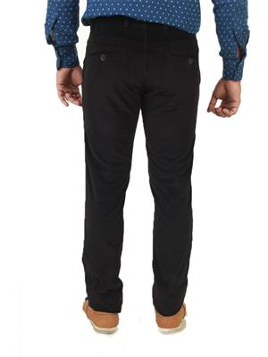 Crimsoune Club TA658/4 Black Mens Trouser