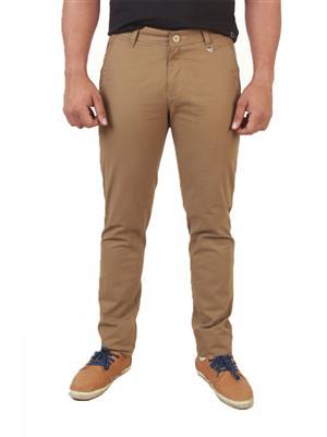 Crimsoune Club TA653/3 Brown Mens Trouser