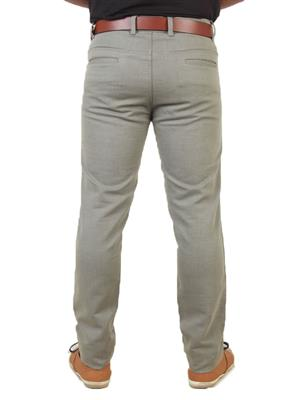 Crimsoune Club TA674/1 Grey Mens Trouser