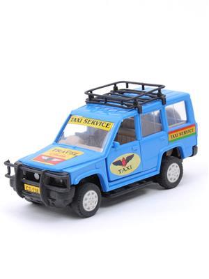 Centy CT-020b Blue Car