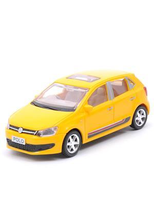 Centy CT-128 Yellow Car