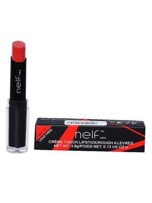 Nelf Usa Ct19 Red Women Lipstick