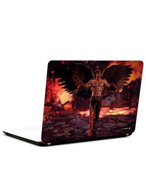 Pics And You CT227 Tekken Cartoon Themed 227 3M/Avery Vinyl Laptop Skin Decal