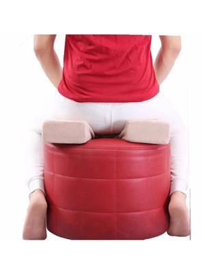 AGOC-Ozone AGOCCX02 Beige Coccyx Cushion