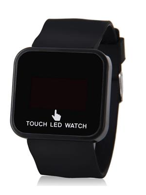 Evana Cm01 Black Men Digital Smart Watch
