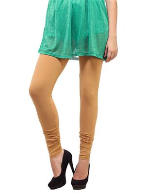 Cotton Comfort CC06 Beige Women Leggings