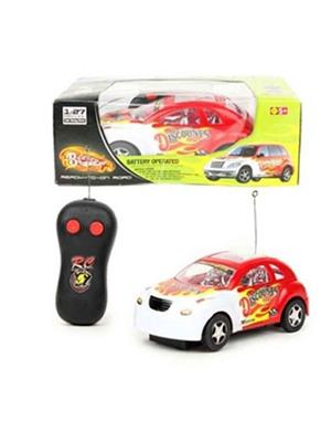Rahul Crazy Car For Boys