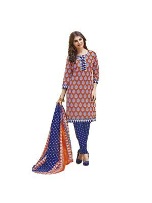 Fashion Vila Creation-01 Multicolored Women Dress Material