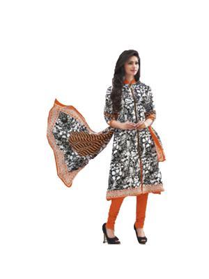 Fashion Vila Creation-12 Multicolored Women Dress Material