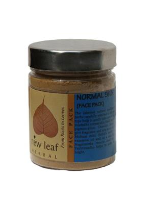New leaf hearbls D-15 Face Pack