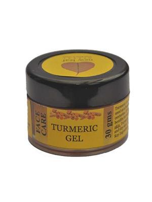 New leaf hearbls D-23  Turmeric Gel