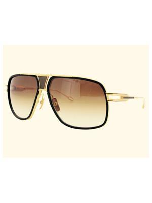 Destiny D0133 Brown Unisex Sunglasses