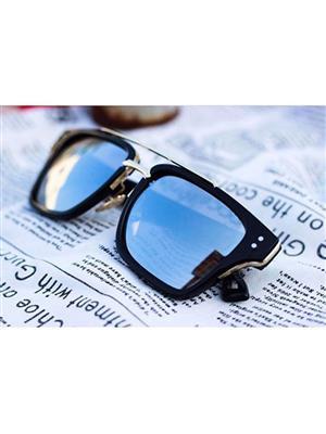 Destiny D0171 Blue Unisex Sunglasses