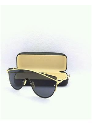 Destiny D061 Black Unisex Sunglasses