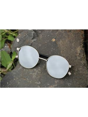 Destiny D071 Sliver Unisex Sunglasses