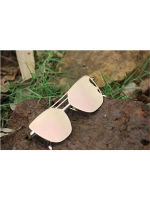 Destiny D075 Pink Unisex Sunglasses