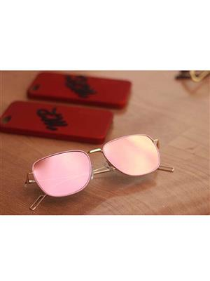 Destiny D0181 Pink Unisex Sunglasses