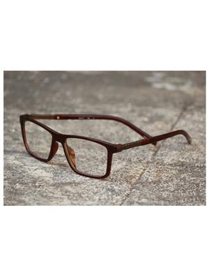 Destiny D0208 Brown Unisex Sunglasses