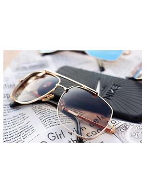 Destiny D0241 Brown Unisex Sunglasses