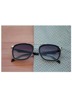 Destiny D0330 Black Unisex Sunglasses