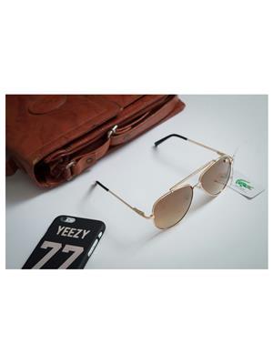 Destiny D0368 Brown Unisex Sunglasses
