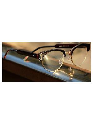 Destiny D0370 Brown Unisex Sunglasses