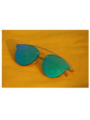 Destiny D0396 Blue Unisex Sunglasses