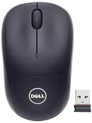 DELL D5 BLACK MOUSE