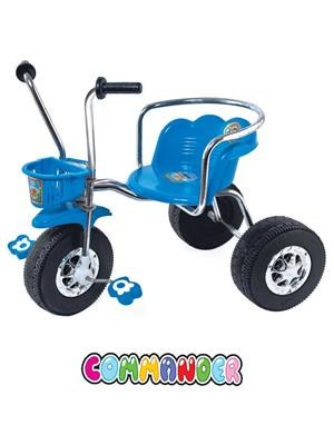Dash Das-0016 Multicolored Tricycles