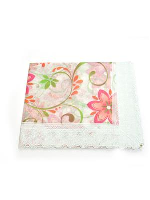 Delexi TCV04 Multi Color Table Cover