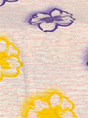 Delexi TCV07 Multi Color Table Cover