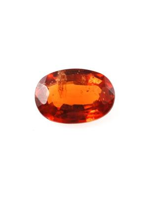 DEVVRAT JEWELS DEVGEMS124 Natural Gomed Faceted Gem stone