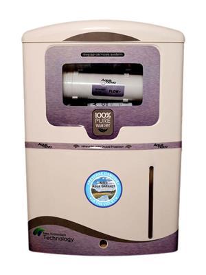 Royal Aqua Grand Dk18 Purple Uv 12 Ltr Water Purifier