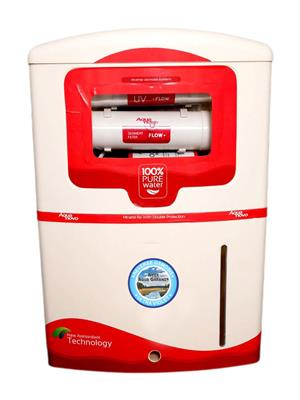 Royal Aqua Grand Dk19 Red Uv 12 Ltr Water Purifier