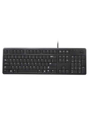 Dell DK1 black keyboard